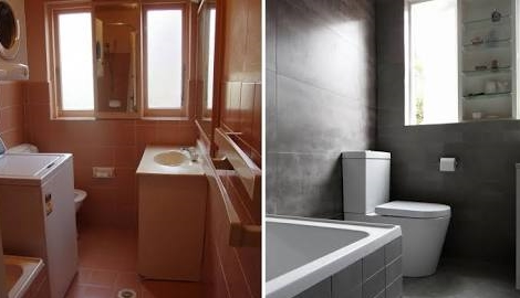 Bathroom Renovation by Complete Bathroom Group