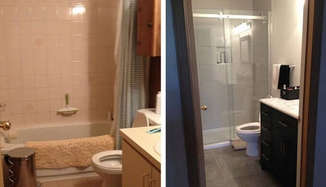complete bathroom makeovers photos bathroom makeovers complete bathroom melbourne 12412